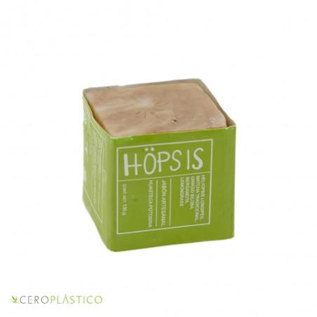 Hopsis Elemento: Espíritu Höpsis