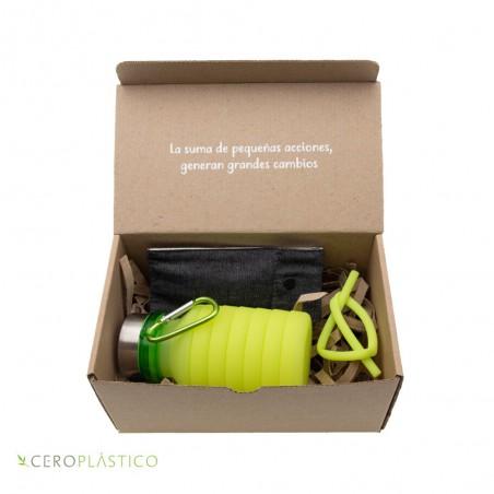 Kit mini verde CP KIT