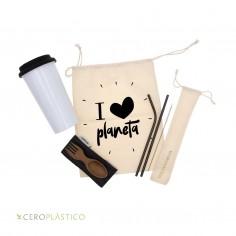 Kit To-Go Blanco CP KIT