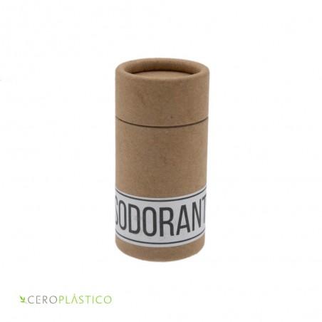 Desodorante barra Somos tierra Somos Tierra
