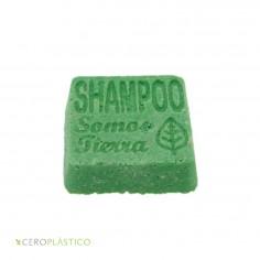 Shampoo Sólido Más Fuerza Somos Tierra