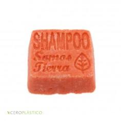Shampoo Sólido Más Humectación Somos Tierra