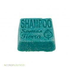Shampoo Sólido Menos Grasa Somos Tierra