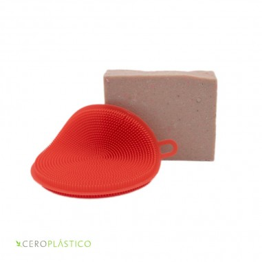 Kit Trastes Limpios Rojo CP KIT