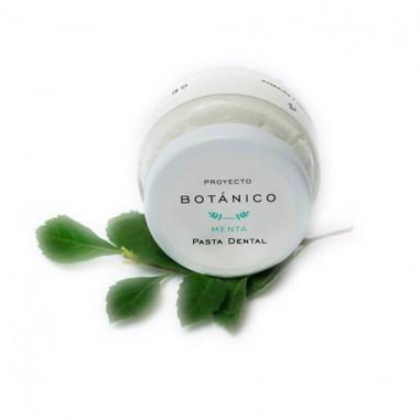 Pasta dental natural Proyecto Botánico