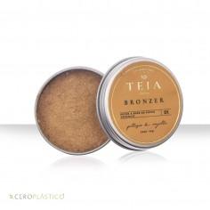 Bronzer de Cacao Teia