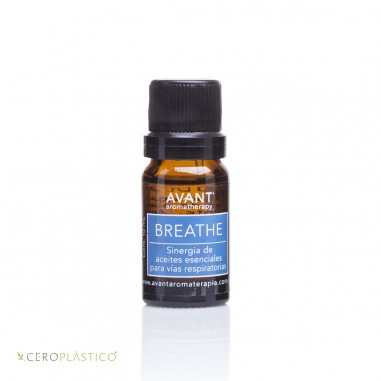 Sinergia Breathe Avant
