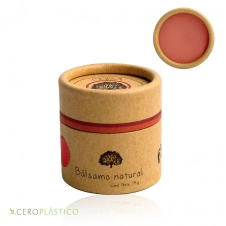 Lip & Cheek Ceiba