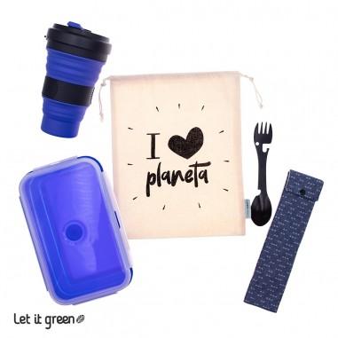 Kit Zero Waste Cero Plástico