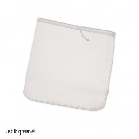 Bolsa para leche vegetal Cero Plástico