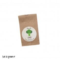 Semillas orgánicas de frutos para huerto