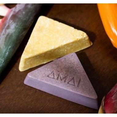 Par Amai Shampoo y Jabón Amai Natural