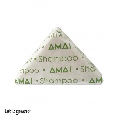 Shampoo Amai Romero y Menta Amai Natural