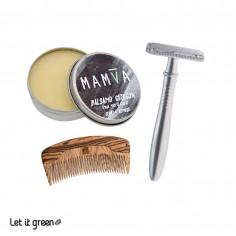Kit barba y cabello CP KIT