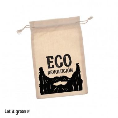 Costal ecorevolucionario Cero Plástico