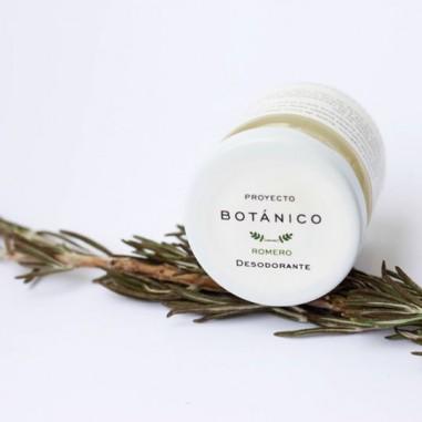 Desodorante natural Proyecto Botánico
