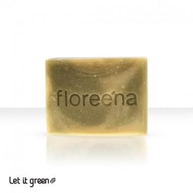 Jabón para barba Floreena