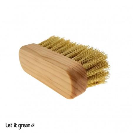 Cepillo natural para calzado Cepillos artesanales