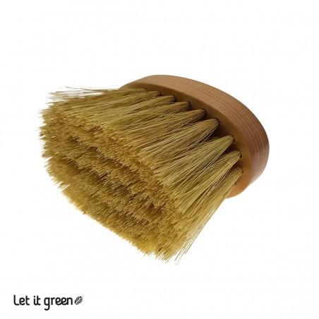 Cepillo exfoliante corporal Cepillos artesanales