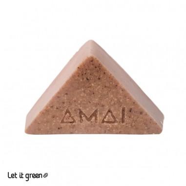 Jabón en barra Amai Amai Natural