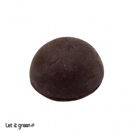 Shampoo Sólido cabello mixto a graso - Cacao Raíces Co.