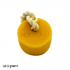 Acondicionador de Mango Extra Humectación Nanah Sustentable