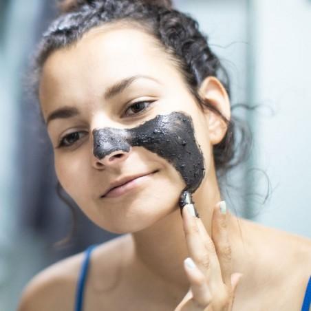 Carbón Activado Perla Negra