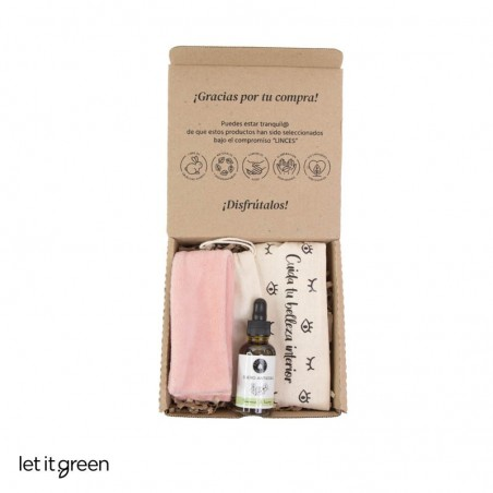 Kit Rejuvenece Rosa Cero Plástico