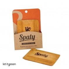 Spaty - Raspador de sartenes y ollas Spaty