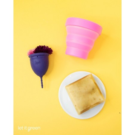 Kit Lani mini íntimo Cero Plástico
