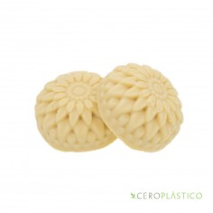 Crema corporal para ducha solida Indra Cosmética