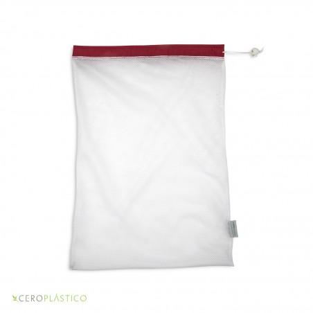 12pack bolsas para frutas y verduras Cero Plástico