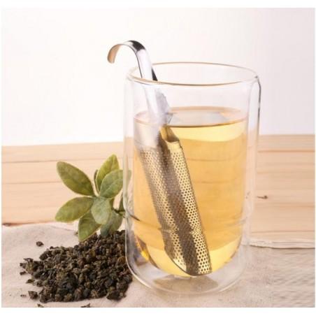 Infusor de té Cero Plástico