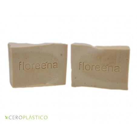 Jabón en barra para ropa Floreena