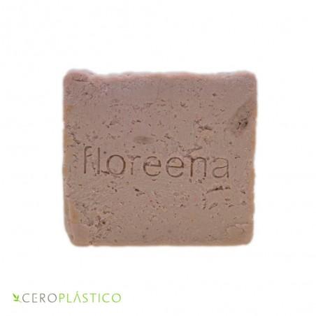 Jabón en barra para trastes Floreena