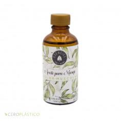 Aceite para dolor muscular Esenciel Cosmética Natural