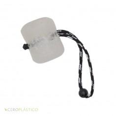 Crystal desodorante alumbre Perla Negra