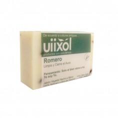 Jabón de Romero Uiixol