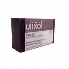 Jabón de Cacao Uiixol