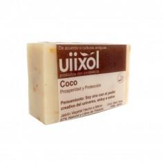 Jabón de Coco - Prosperidad y Protección Uiixol