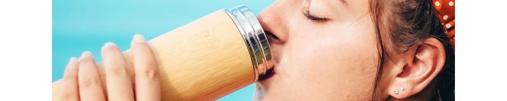 Vasos, termos y botellas reutilizables | Let It Green
